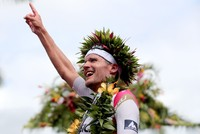 Hawaii-Sieger Jan Frodeno (Getty Images for IRONMAN)