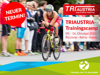 TRIAUSTRIA Trainingscamp Herbst 2021