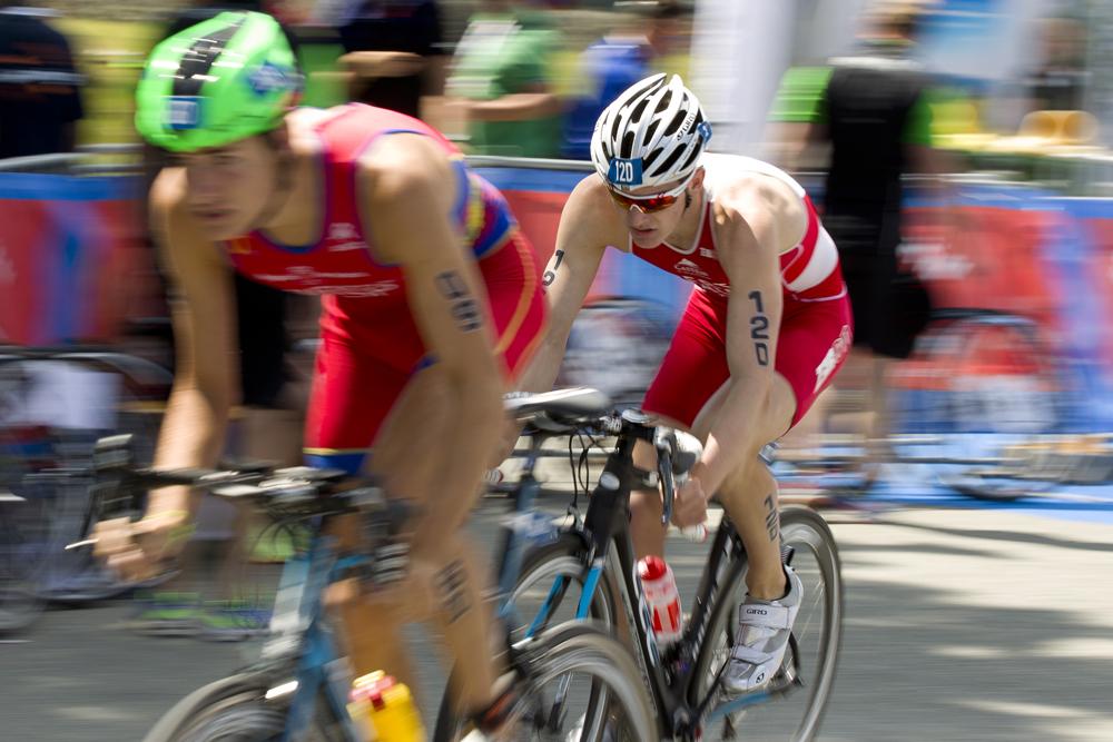 Pertl und Stroschneider bei Sprint-Europacup in Rotterdam