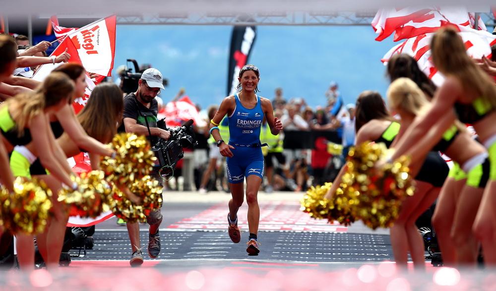 Eva Wutti will sich im Marathon für Olympische Spiele qualifizieren