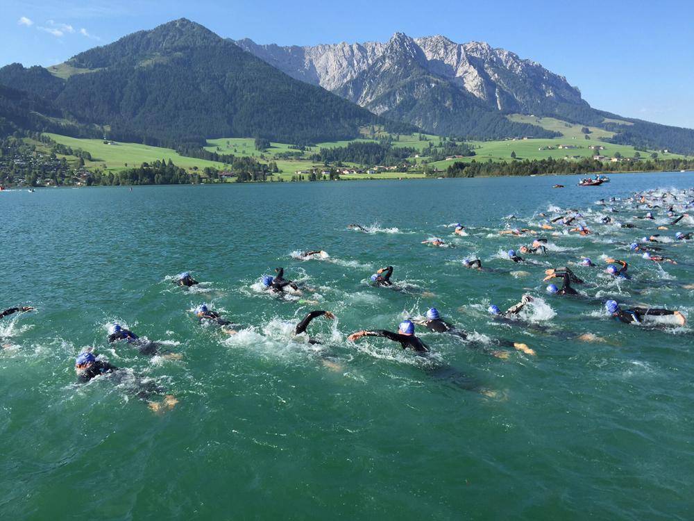 Zwölf ÖTRV-Athleten bei Elite Heim-EM am Walchsee