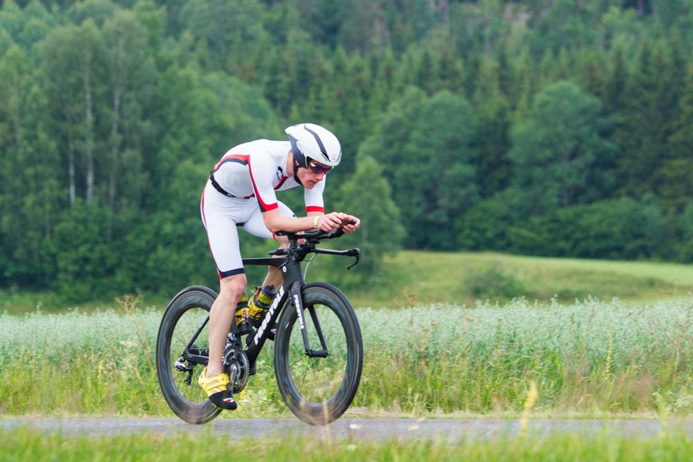 Trans Vorarlberg lockt mehr als 500 Triathleten