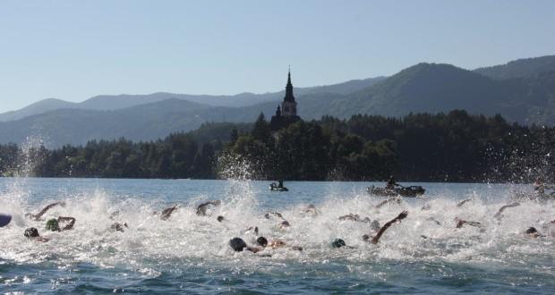 Drei EM-Entscheidungen in Bled (SLO)