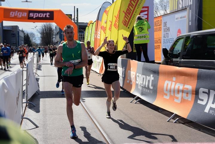 Illes holt Halbmarathon-Staatsmeistertitel