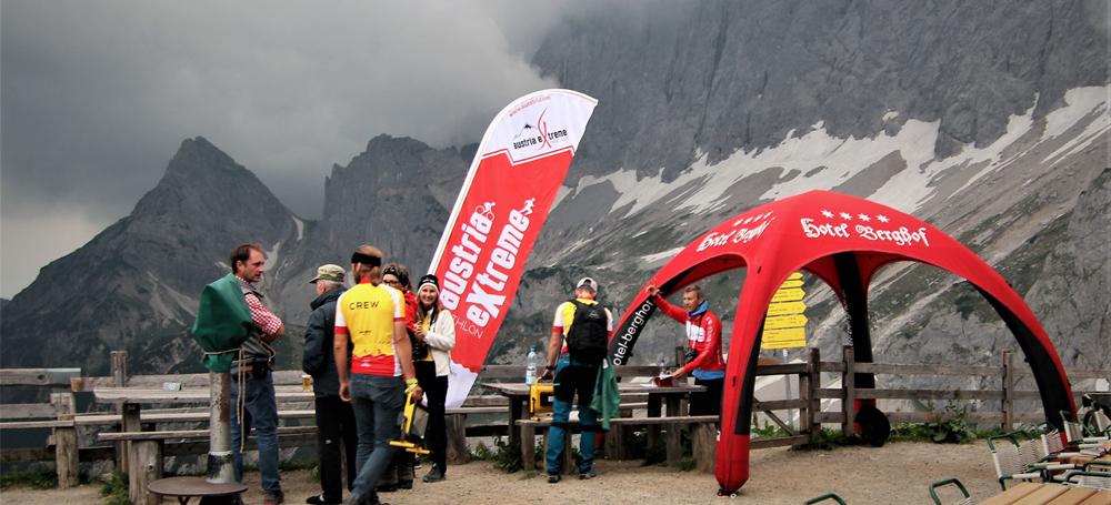 Anmeldung für Austria eXtreme Triathlon geöffnet