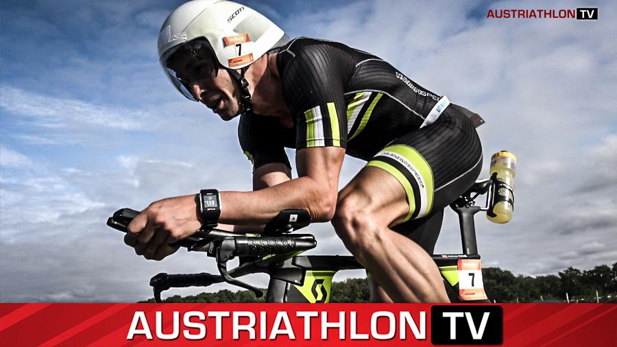 AUSTRIATHLON TV: Highlights ÖSTM Podersdorf