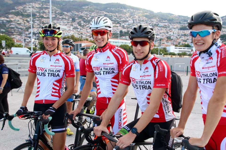 Sechs ÖTRV-Athleten bei Europacup auf Madeira