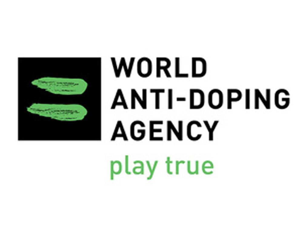 WADA-Verbotsliste in Kraft