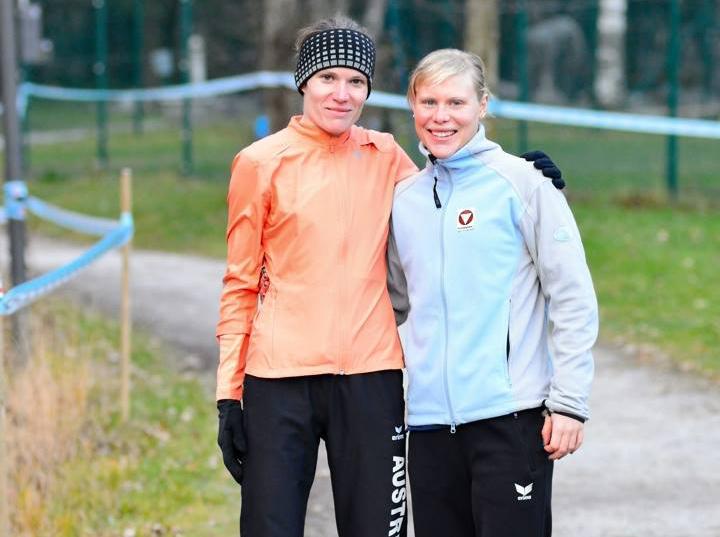 ÖTRV-Athletinnen für Crosslauf-EM qualifiziert