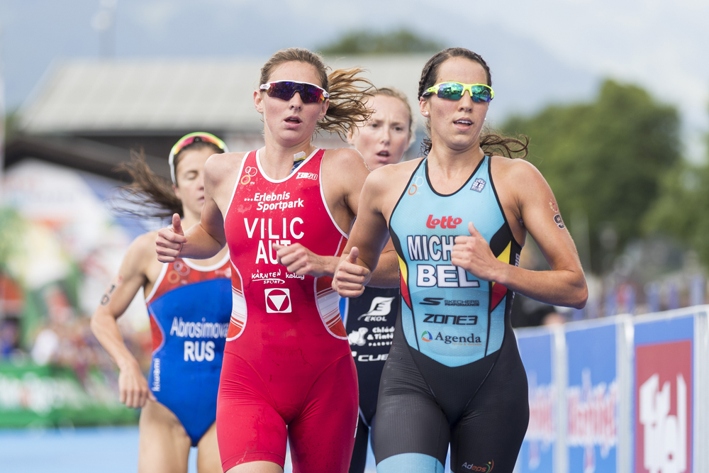 ÖTRV-Athleten fiebern Weltcupstart entgegen