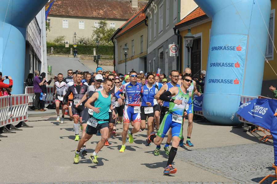 Duathlon-ÖM in Massau auf September verschoben