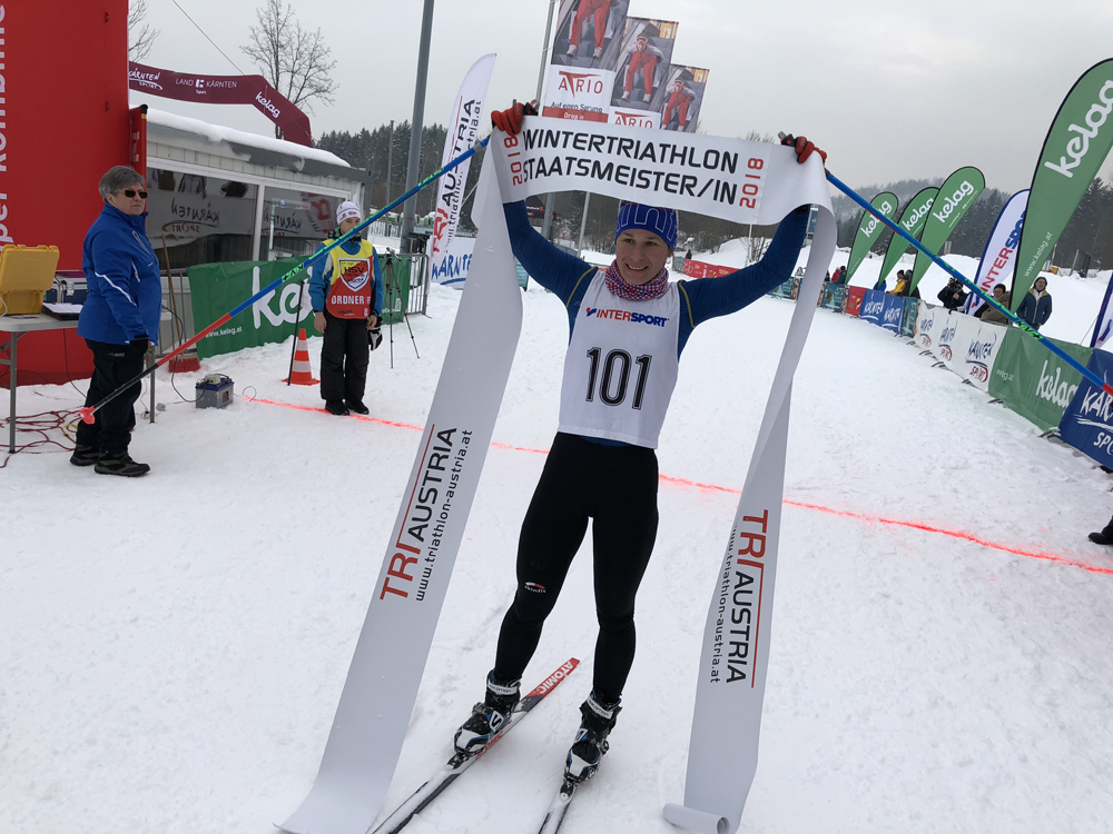 AUSTRIATHLON TV: Highlights Ö(ST)M Wintertriathlon 2018