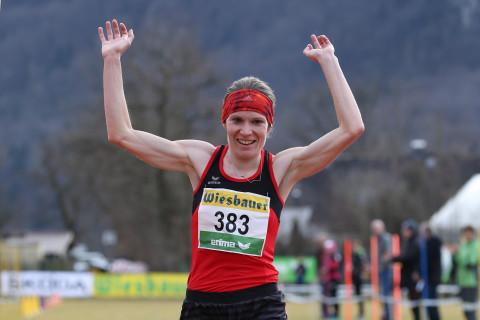 ÖTRV-Kaderathletinnen holen sich Titel bei Crosslauf-Ö(ST)M