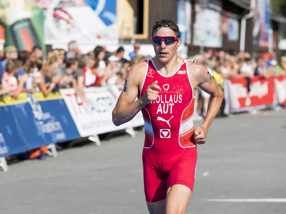 Triathleten starten in die Olympiaqualifikation