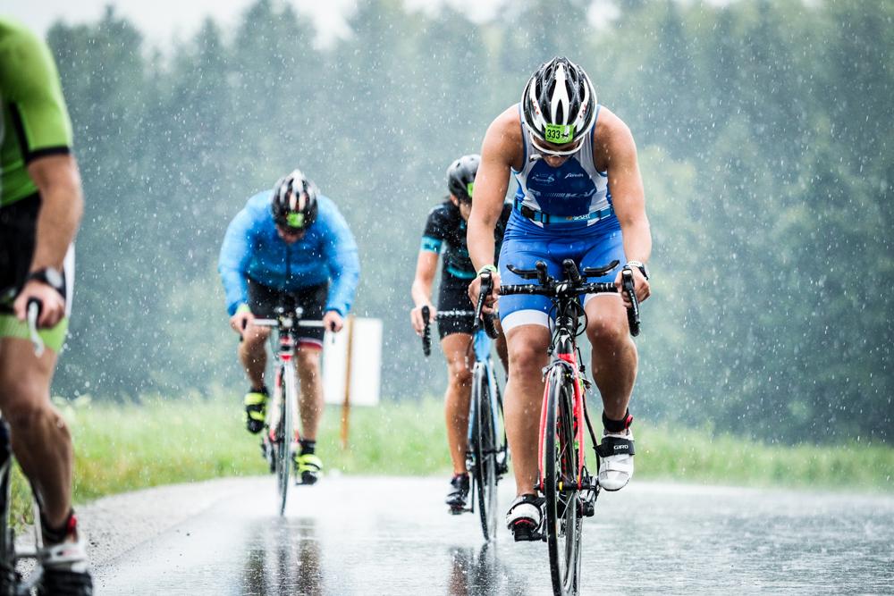 """""""Kopf rein und durch"""" – Tag 3 beim Trumer Triathlon"""