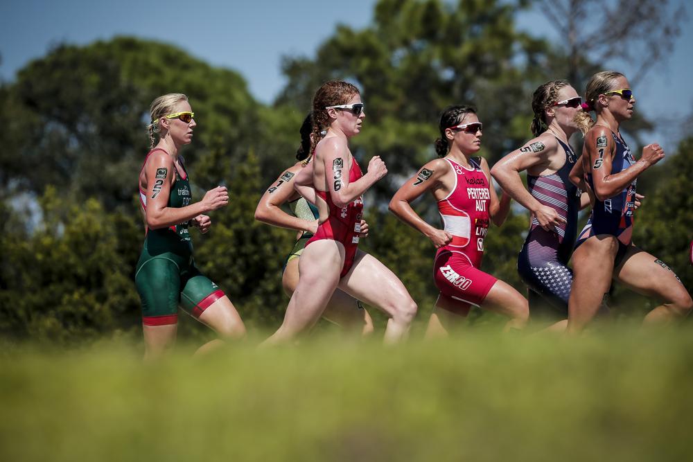 Österreichs Triathleten und Multisportler international im Einsatz