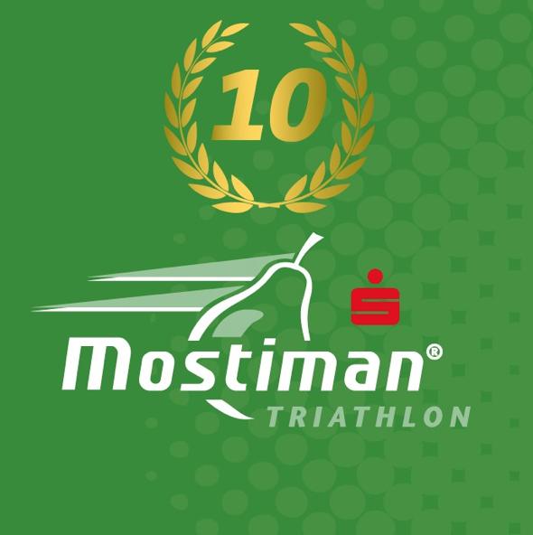 Anmeldung zum Jubiläums-Mostiman und Swim&Run geöffnet