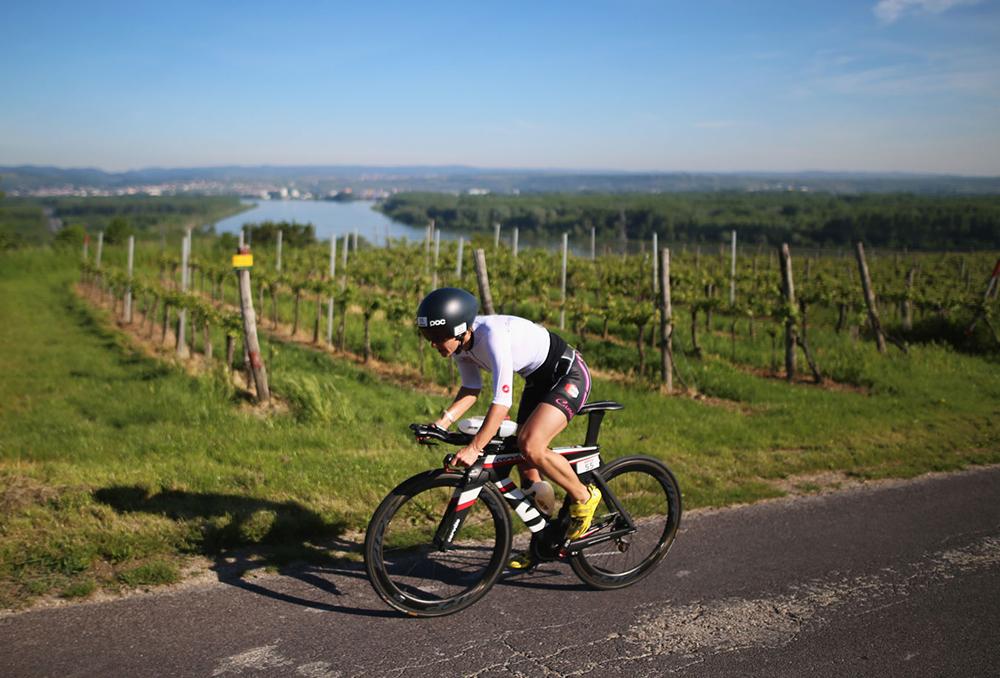 Nationaler Ironman-Auftakt in St. Pölten