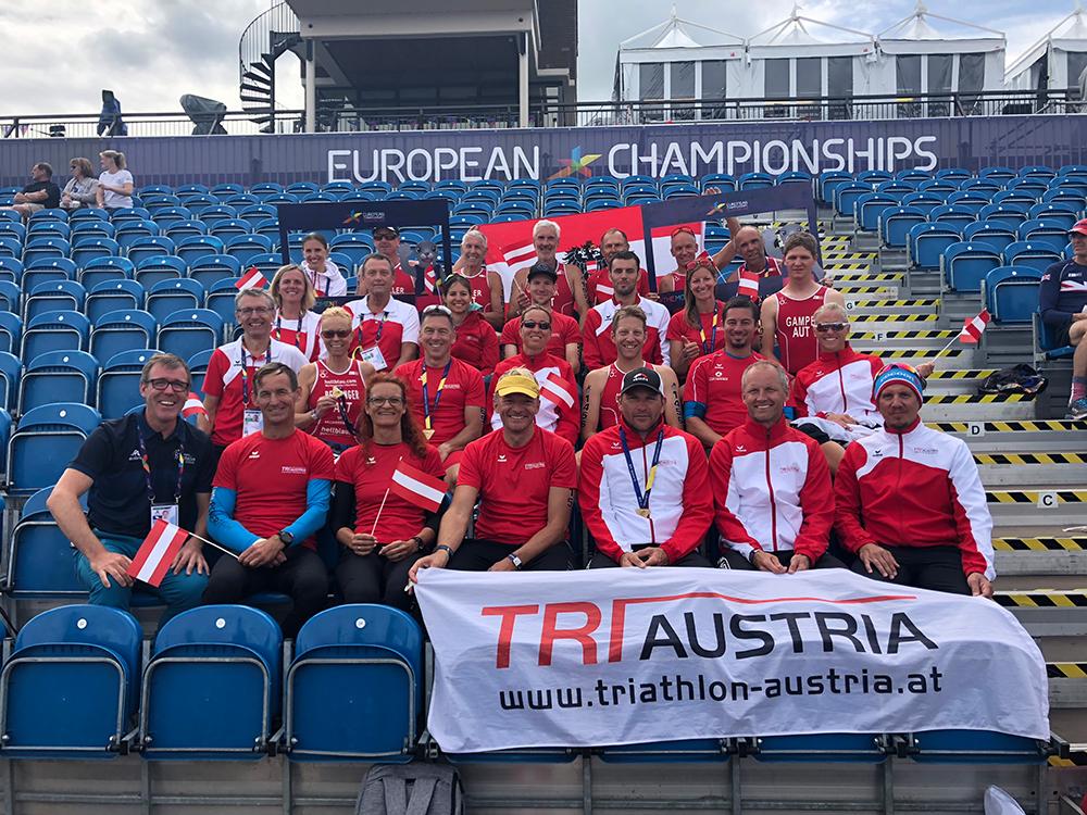 Qualifikationsrennen für internationale AG-Meisterschaften