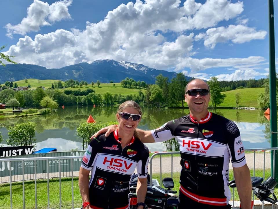 Kärntner Athleten bei Alpe Adria Cup erfolgreich