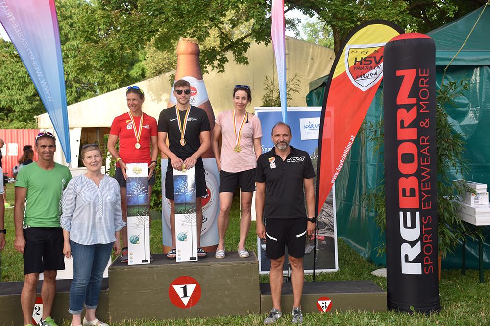 3 Tage Sport – Spass – Sonne bei den Klagenfurter Triathlontagen