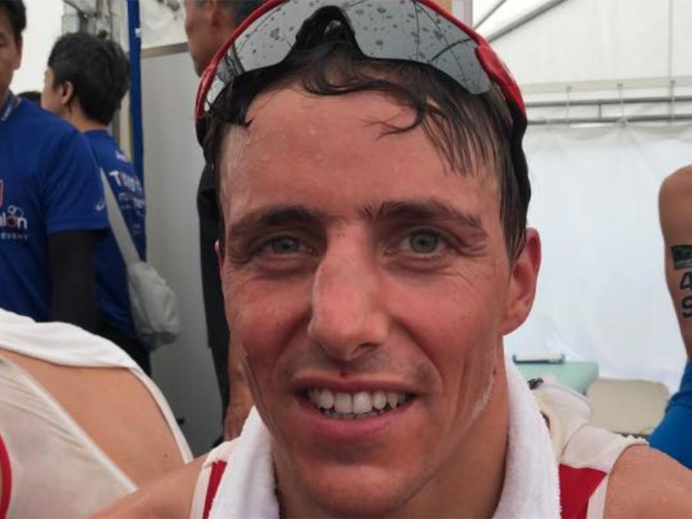 Mixed Team Relay ohne Team Austria