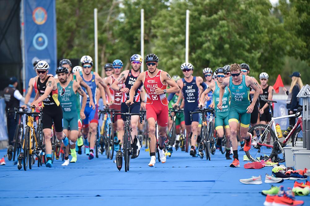 Hollaus und Pertls bei Weltcup in Karlsbad am Start