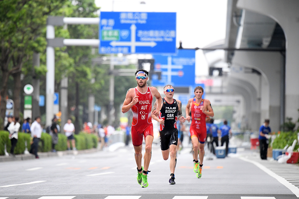 Knabl und Pertl holen Weltcup Top 20