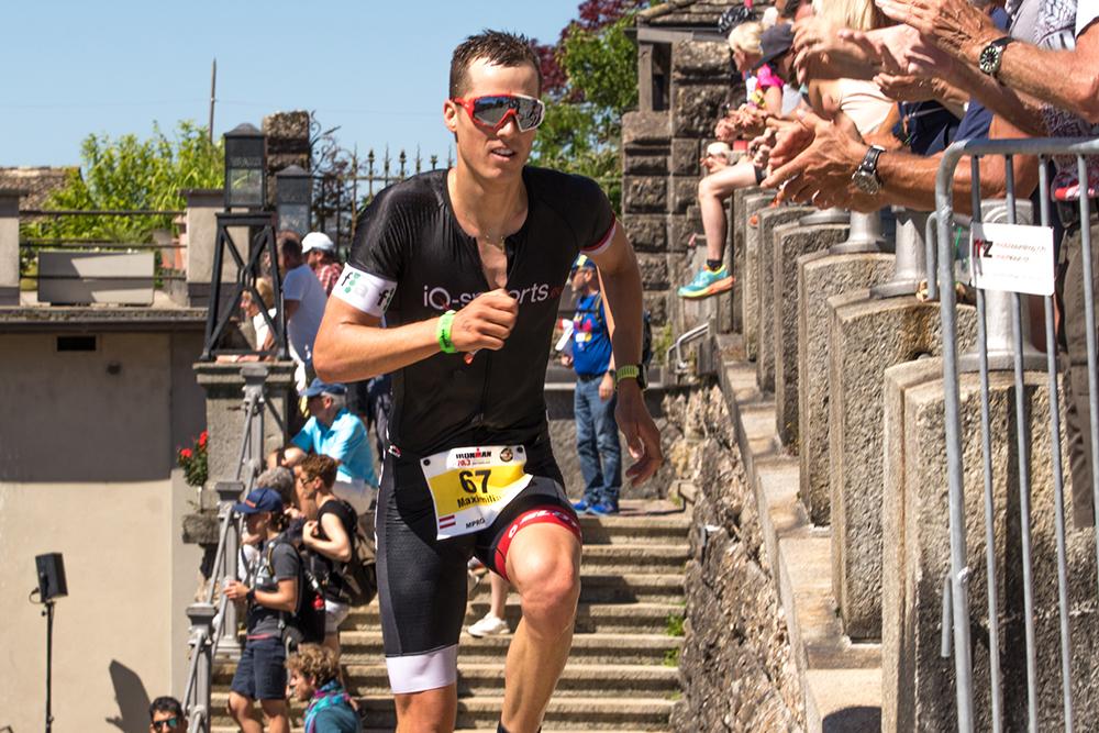 Sensation beim Ironman Wales