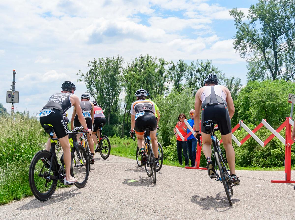LINZ 2020 – Anmeldeboom beim Linz-Triathlon!