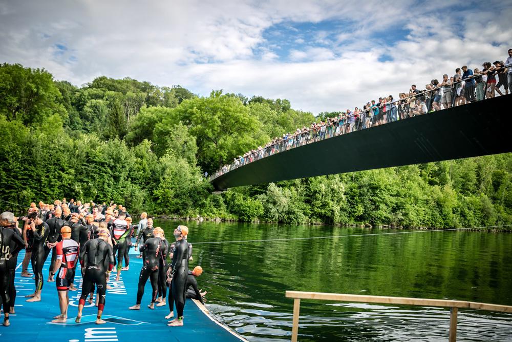 starlim City Triathlon Wels öffnet Anmeldeportal
