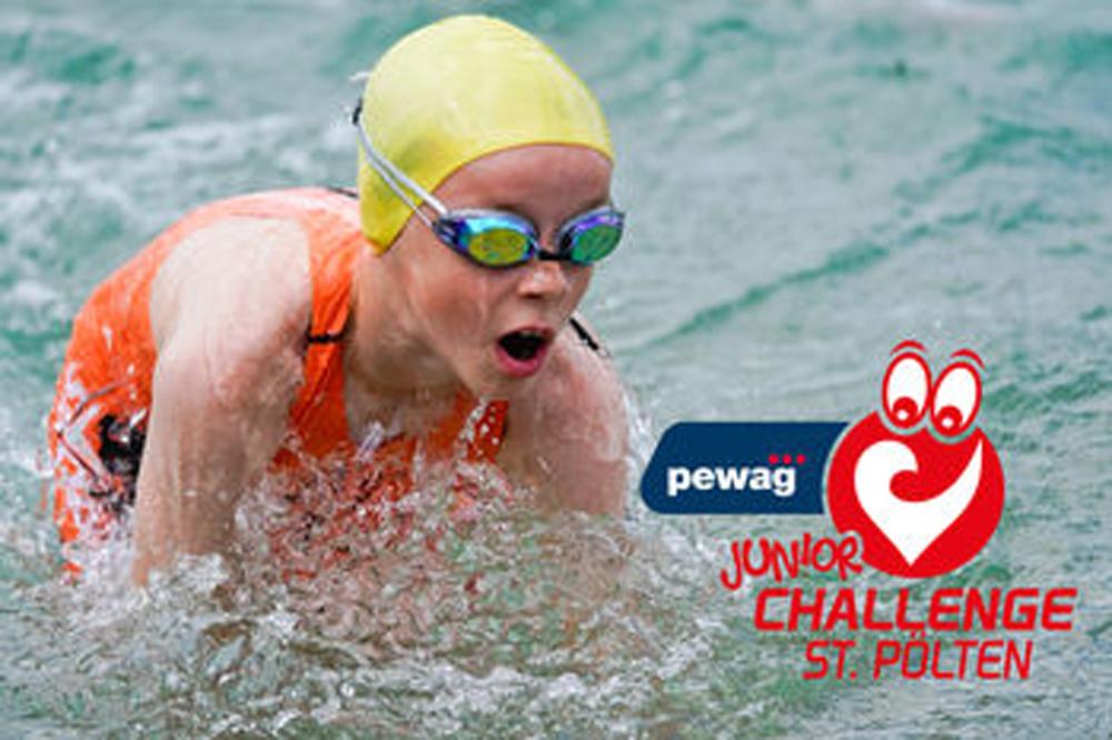 pewag ist offizieller Partner der Junior Challenge St. Pölten