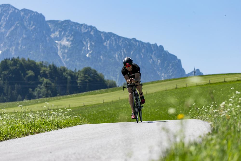 Challenge the Alps