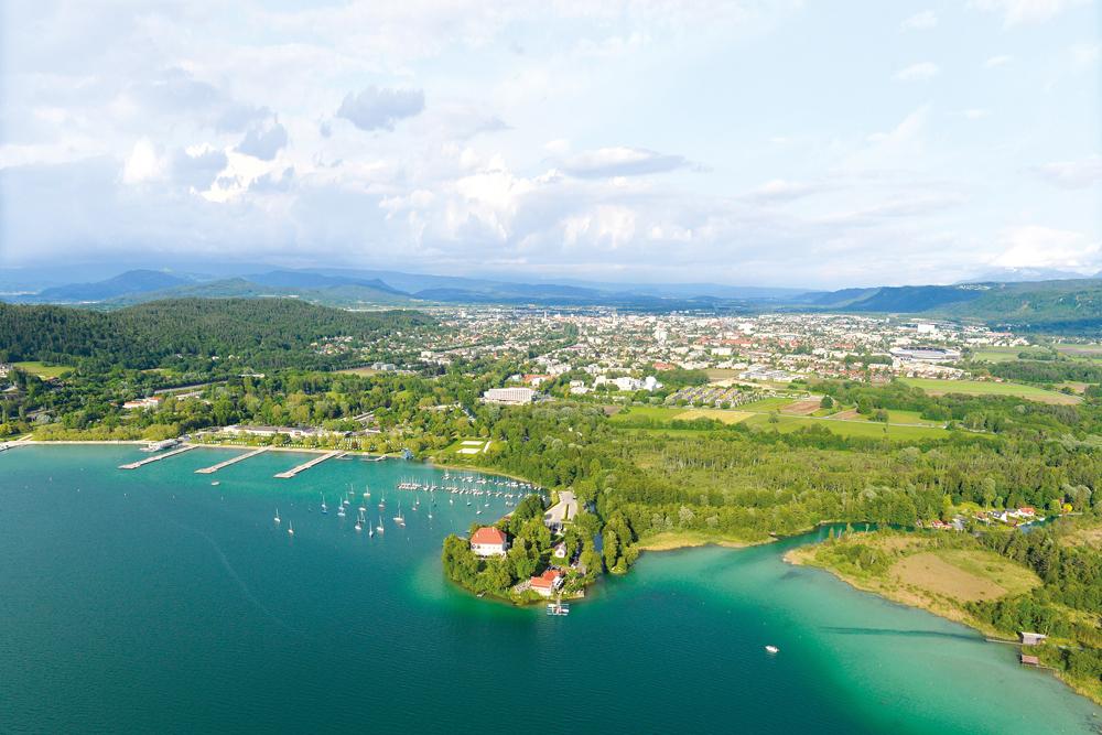 Klagenfurt und Lahti sind die Finalisten für die Ausrichtung der Ironman 70.3-WM 2022