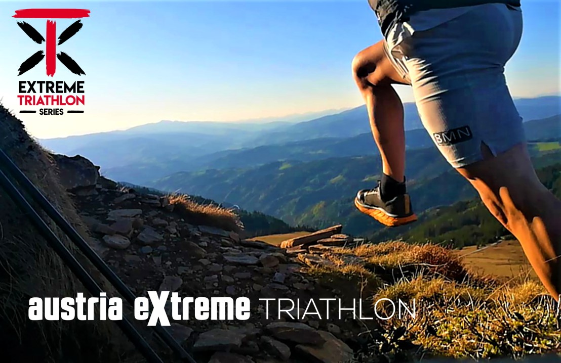 Neue extreme Triathlonserie