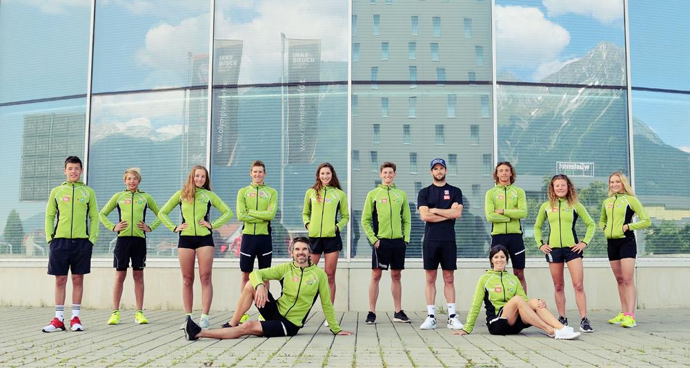 ASVÖ Euregio Kinder Triathlon Zug 2020 nimmt trotz Corona keine Auszeit