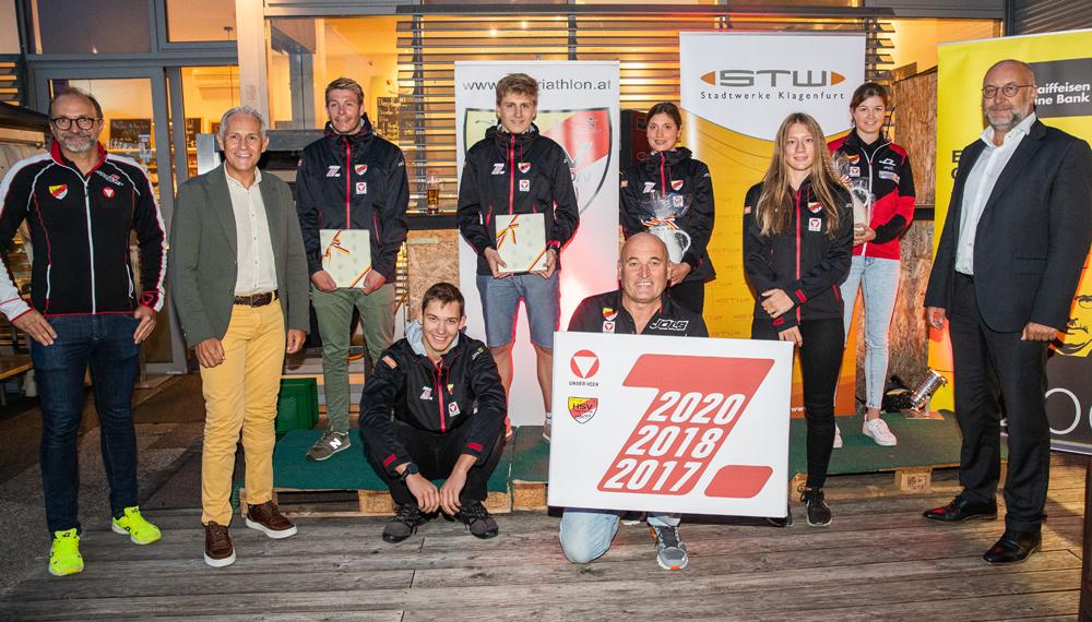Der erfolgreichste Verein Österreichs feiert mit Abstand Cupsieg