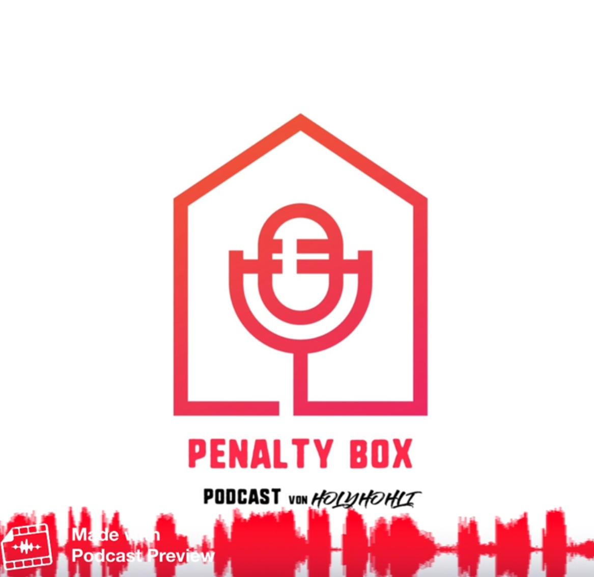 Penalty Box - der Podcast des Oberösterreichischen Triathlonverbandes