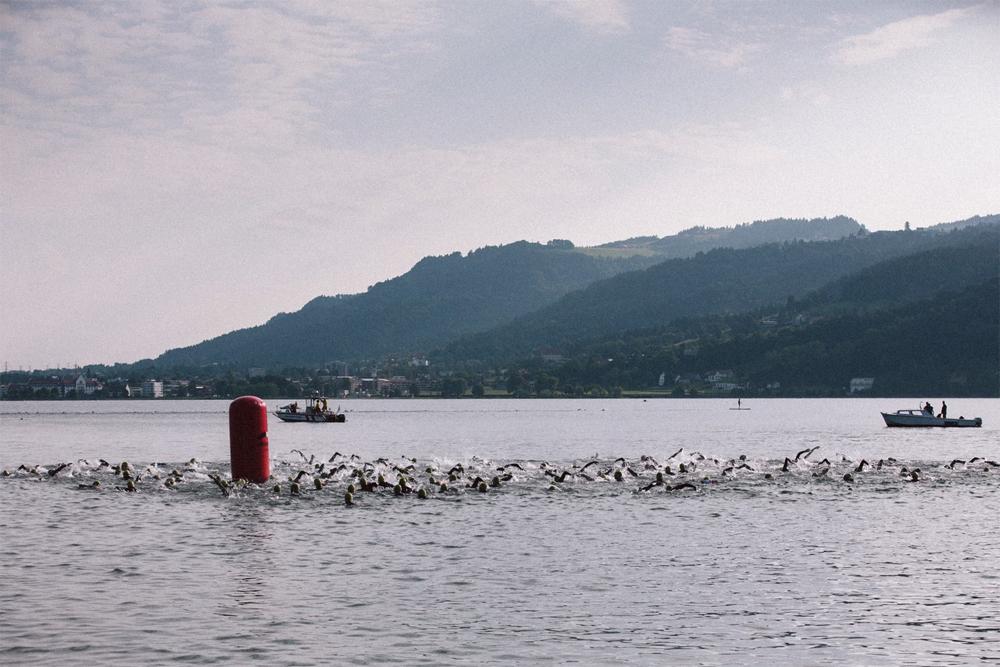 Raiffeisen Triathlon Bregenz 2021 abgesagt