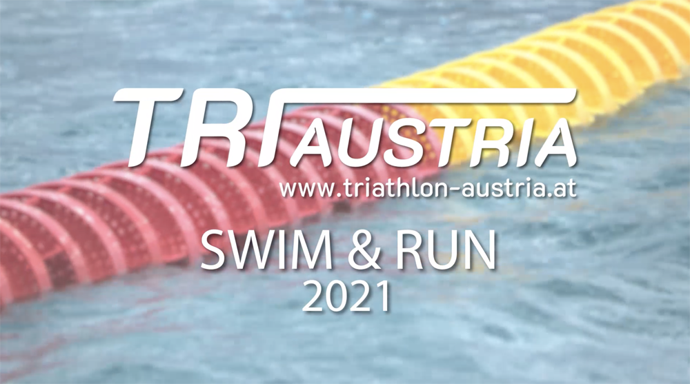 Swim and Run 2021 - Aftermovie