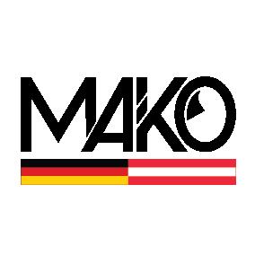 MAKO Österreich Deutschland ist neuer Pool-Partner des ÖTRV