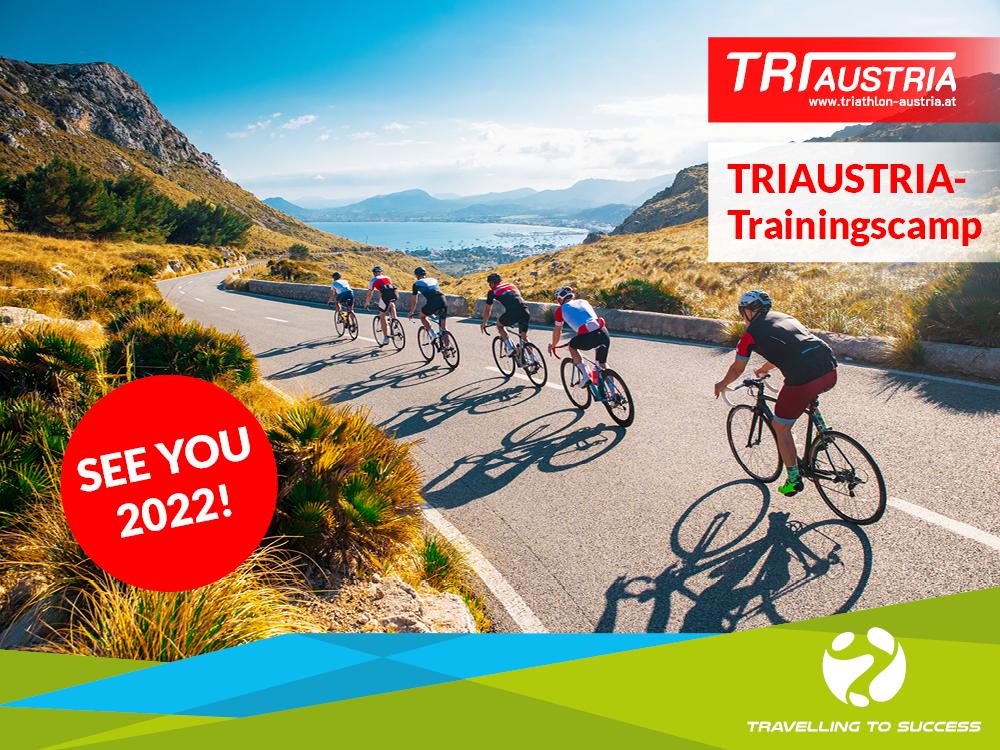 TRIAUSTRIA Trainingscamp verschoben